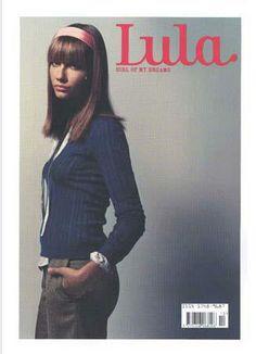 Lula Magazine #1