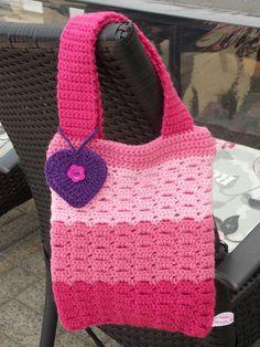 79 Beste Afbeeldingen Van Tas Haken Crochet Bags Crochet Purses