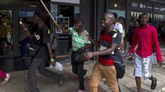 Why Nigeria chose to dialogue with South Africa on xenophobic attacks (Read full details)