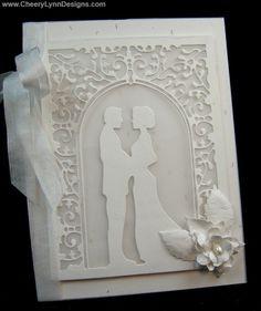 Cheery Lynn Designs - Wedding Vows - FRM138, $24.95 (http://www.cheerylynndesigns.com/wedding-vows/)