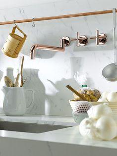 Robinetterie de cuisine   Cyprum   Dornbracht   Sieger Design. Check it out on Architonic