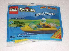 Lego system sets 1