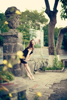Editorial ballet photography in Yerevan- Stylized photoshoot in Armenia