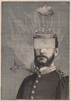 Collage by Martin Copertari