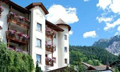 Almhof Call - Spa Hotel in the Dolomites - Alto Adige - Italy