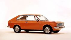 fiat 128 coupe, my first car same 4 speed manual, 1976 model mine had multi  spoke alloy mag wheels