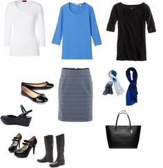 """""""h & m skirt"""" by allison-swiller ❤ liked on Polyvore"""