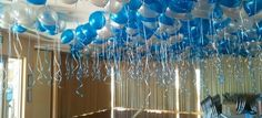 Big party coming up? You can get easy birthday balloon delivery Brisbane to your doorstep. has some of the best quality balloons that will liven up any party. You can also get the best balloon arrangements that are specific to all your requirements. Birthday Balloon Delivery, Happy Birthday Foil Balloons, Diwali Decorations, Balloon Decorations, Birthday Party Decorations, Balloon Arrangements, Balloon Ideas, Decoration Party, Balloon Pump