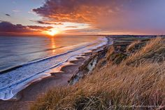 Hengistbury Head, England