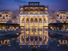 Abu Dhabi – Amazing Place to Visit - Shangri la Hotel Qaryat al Beri, Abu Dhabi