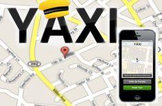 YAXI: Taxi seguro a la vuelta de un botón.
