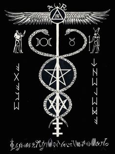 esoteric - esoteric You are in the right place about esoteric Tattoo Design And Style Galleries On The Net – - Occult Symbols, Magic Symbols, Occult Art, Ancient Symbols, Alchemy Art, Sacred Geometry Symbols, Esoteric Art, Esoteric Tattoo, Satanic Art