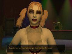 Vampire the Masquerade: Bloodlines - Jeanette Vampire The Masquerade Bloodlines, Vampire Masquerade, Alien Isolation, World Of Darkness, Creatures Of The Night, Bioshock, Shotgun, Character Art, Video Games