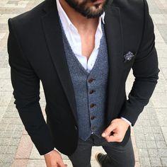 Raddestlooks - Men's Fashion Outfits