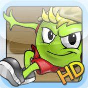 Peakour™ HD for iPad