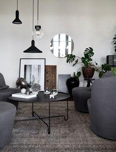 My cousin design this beutiful Table Caroline Ek Design / Foto | Daniella Witte