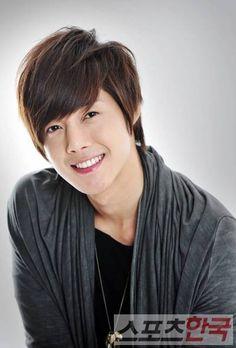 Kim Hyun Joong 김현중 ♡ Playful Kiss ♡ Kdrama ♡ Kpop ❤ aw sweet smile^^