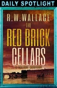 http://theereadercafe.com/ #kindle #ebooks #books #mystery #thriller #suspense #RWWallace
