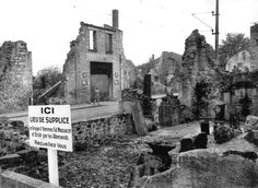 Werner Christukat, 89, has been indicted for participating in the 1944 massacre perpetrated by the SS in Oradour-sur-Glane. He says he wasn't directly involved. Seventy years after the fact, there are more questions than answers, and proof is elusive.