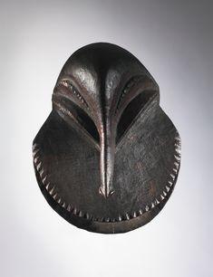 mask/headdress | sotheby's Hemba Spirit Mask, Democratic Republic of the Congo Estimate  30,000 — 50,000  USD
