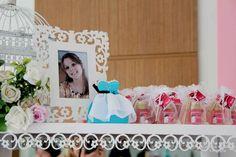 Scrap By Cintia Paiva: Aniversário Manuela 10 anos ( Decoração provençal Alice no Pais das maravilhas )