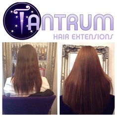 Tantrum hair extensions tantrumx on pinterest before after hairextensions pmusecretfo Image collections