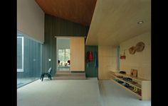 Putney House by Kyu Sung Woo, Putney, Vermont, USA | Buildings | Architectural Review