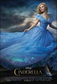 Live Action 'Cinderella' Pictures   Trailer- Totally putting this on my calendar to see!