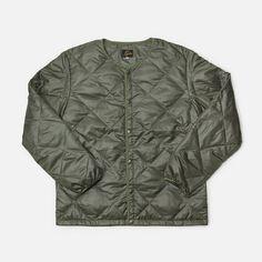 Needles - Down Lining Jacket