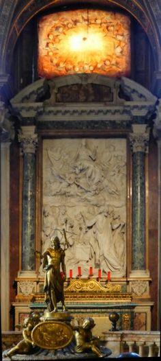 Basilica Santa Maria Maggiore - Monti, Rome