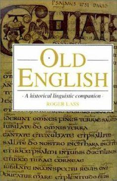 History & Development of the English Language