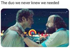 Stranger Things Quote, Stranger Things Have Happened, Stranger Things Aesthetic, Stranger Things Netflix, Really Funny Memes, Stupid Funny Memes, Saints Memes, Stranger Danger, Fandoms