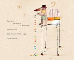 Queda la música. Antonio García Teijeiro y Tesa González   Biblioabrazo Collage Maker, Box Art, Mixed Media Art, Textile Art, Illustration Art, Geek Stuff, My Favorite Things, Drawings, Artist
