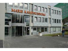 Ik zit in het 2e jaar van de opleiding Sociaal Pedagogisch Hulpverlening aan de Hanze Hogeschool