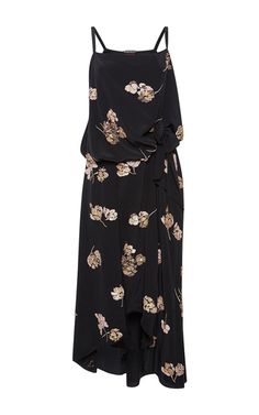 Pailette Embroidered Dress by ROCHAS for Preorder on Moda Operandi