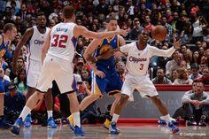 #NBA Playoffs: Round 1Picks - Sat. April 19, 2014