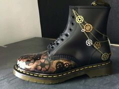 Dr. Martens Hazil Tall Slouch Boots (9.885 RUB) ❤ liked on