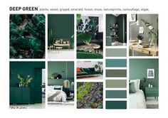 Wat is de kleurentrend voor wonen in 2018? Ontdek welke 3 kleurconcepten je terug gaat vinden in onze interieurs. Roze, groen of blauw? Je leest het hier.