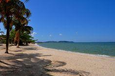 Praia Linda, São Pedro da Aldeia (RJ)
