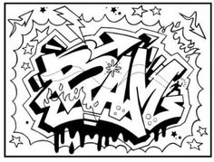 Learn to draw graffiti names josh just click on free drawing learn to draw a graffiti masterpiece instructional lettering book graffiti learning book altavistaventures Image collections