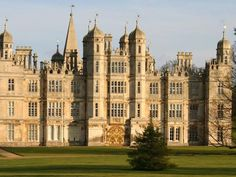 Check out Burghley House on VisitBritain's LoveWall!A towering Elizabethan Mansion, Burghley House was once home to Elizabeth I's longest serving councillor, William Cecil. Don't miss the murals of the Heaven Room, and be sure to explore the gardens, which were designed by famous landscape gardner Capability Brown.