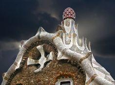 images of unusual houses | rosecottageandangels: Unusual Houses