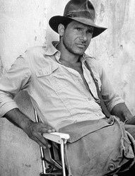 I've always had a soft spot for Indy.