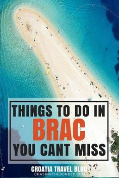 Things to do in Croatia_Brac|Croatia Travel Blog