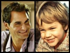 Roger: Now and Then