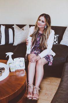 Febreze ONE Review for Earth Day | BondGirlGlam.com // A Fashion, Beauty & Lifestyle Blog by Irina Bond #ad