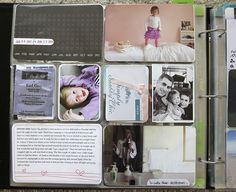 AE - love the loveheart lines across the bottom of the journalling card and the little ribbon bow (middle centre)