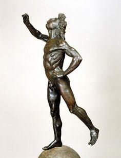 Merkur (1518) Giovanni Francesco Rustici