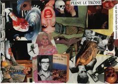 Pline le Trône est un écrivain très connu. http://plinous.org