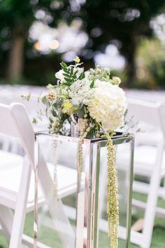 Photography: Troy Grover Photographers - troygrover.com  Read More: http://www.stylemepretty.com/2014/11/26/california-spring-garden-wedding/